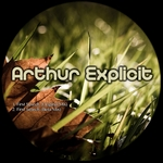 EXPLICIT, Arthur - First Search (Front Cover)