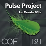 PULSE PROJECT - Just Mem'ries Of Us (Front Cover)