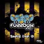 FUZZBOX INC - Bunker Funk EP (Front Cover)