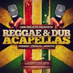 Don Goliath: Reggae & Dub Acapellas (Sample Pack WAV)