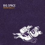BIG SPACE - The Brown Bag (Front Cover)