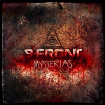 B FRONT - Mysterias (Front Cover)