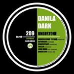 DANILA DARK - Undertone (Front Cover)