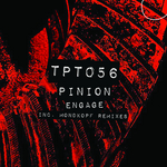 PINION - Engage (Front Cover)