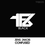 JAKOB, Jens - Confused (Front Cover)