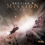 SECTION 8 - Mission EP (Front Cover)