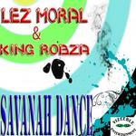 Savanna Dance (remixes)