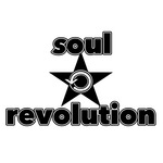 SOUL REBELS - Keep It Up EP (Front Cover)