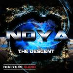 NOYA - The Descent (Front Cover)
