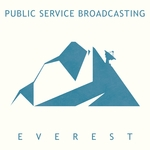 PUBLIC SERVICE BROADCASTING - Everest (Front Cover)