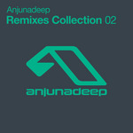 VARIOUS - Anjunadeep Remixes Collection 02 (Front Cover)