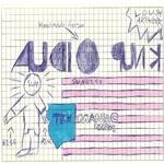 AUDIO PUNK - Sunrise (Front Cover)