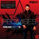 Promises Part 2 (remixes)