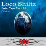 LOCO SHILTZ - Into You World (Back Cover)