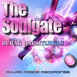 BURAK HARSITLIOGLU - The Soulgate (Front Cover)