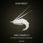 GAVIN MORLEY - Lonely Banard (Front Cover)