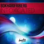 BOKHARIFRIBERG - Intoxicated (Front Cover)