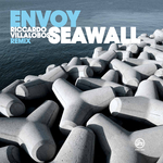 ENVOY - Seawall (Front Cover)