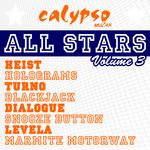 Calypso Allstars Volume 3