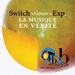 SWITCH GROOV EXP - La Musique En Verite (Front Cover)
