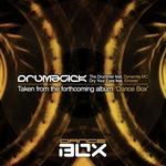 DRUMAGICK - Dance Box Album Sampler 1 (Front Cover)