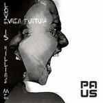FURTUNA, Evren - Love Is Killing Me (Front Cover)