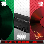 DJ RAFFY - Ricorda La Dance (Front Cover)