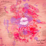 BLISS, Kayla - Literal Love (Front Cover)
