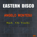 MONTESU, Angelo - Back On Tracks (Front Cover)