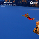 DJ KRAFTVOLL - Jump To The Sky (Front Cover)
