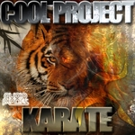 COOL PROJECT - Karate (Front Cover)