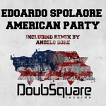 SPOLAORE, Edoardo - American Party (Front Cover)