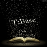 T BASE - Picture Book (Front Cover)