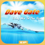 GATE, Dave - Bring Me To The Sun EP (Front Cover)