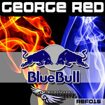 RED, George - Blu Bull (Front Cover)