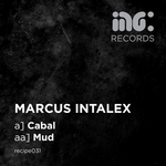 INTALEX, Marcus - Cabal (Front Cover)