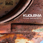 KUOLEMA - Future Inspirated (Front Cover)