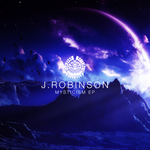 J ROBINSON - Mysticism EP (Front Cover)