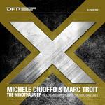 CIUOFFO, Michele/MARC TROIT - The Minothaur EP (Front Cover)