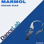 DIAZ, Oscar - Marmol (Front Cover)
