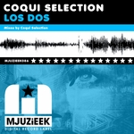 COQUI SELECTION - Los Dos (Front Cover)