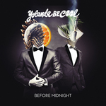 YOLANDA BE COOL - Before Midnight (Front Cover)
