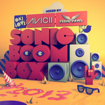 Onelove Sonic Boom Box 2013 (unmmixed tracks)