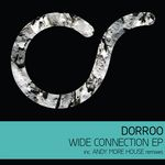 DORROO - Wide Connection EP (Front Cover)