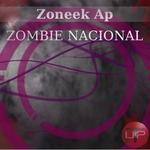 ZONEEK AP - Zombie Nacional (Front Cover)