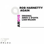 HARNETTY, Rob - Again (Front Cover)