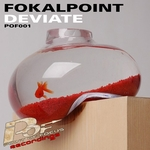 FOKALPOINT - Deviate (Front Cover)