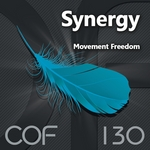 SYNERGY - Movement Freedom (Front Cover)