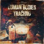 HALLUCINATOR/DKAOS - Human Bodies (Front Cover)