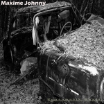JOHNNY, Maxime - Flipside EP (Front Cover)